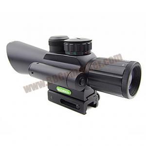 กล้อง Scope JGBG M7 Accurate 4x32 มีเลเซอร์แดงในตัว