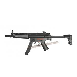 MP5A5 บอดี้ ABS - Golden Eagle F6851