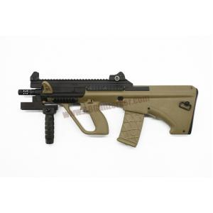Steyr AUG High Cycle สีทราย - APS (KU906)