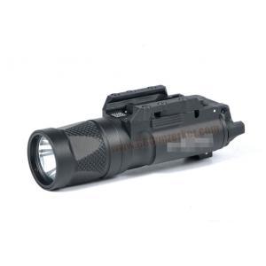 ไฟฉายติดปืน SUREFIRE X300V IR สีดำ