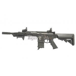"ASR111 10"" Guardian Advance Special Rifle EBB สีดำ - APS"
