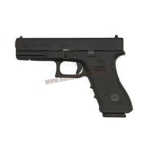 Glock17 Gen3 สีดำ - SAA (Full Marking)