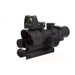 กล้อง 4x32 Trijicon ACOG TA02 พร้อม Red Dot Trijicon RMR RM06