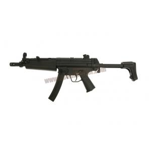 MP5A5 Navy บอดี้เหล็ก - Cyma CM.041J
