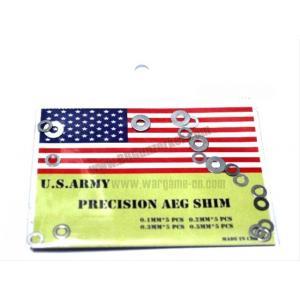 ชิม U.S. Army
