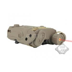 เลเซอร์แดง PEQ-15 สีทราย - FMA