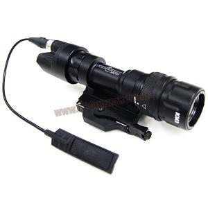 ไฟฉายติดปืน SureFire M952V สีดำ