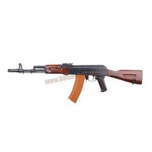 AK74N - E&L A102 เหล็กจริง ไม้จริง