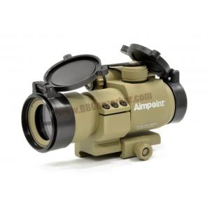 Red Dot Aimpoint Comp M2 ขาเตี้ย สีทราย