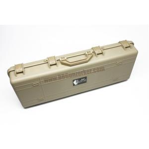 กล่องใส่ปืนยาว Solid Case 85cm สีทราย5