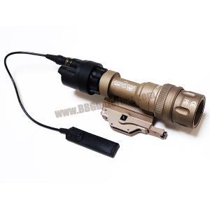 ไฟฉายติดปืน SureFire M952V สีทราย