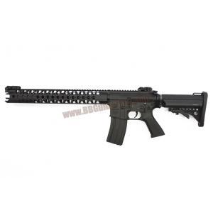 """E&C 837A-S : M4 LVOA-C 16.2"""" บอดี้เหล็ก JR.Custom Gen 2"""