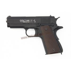 Compact 1911 3.8 (Type A) WE