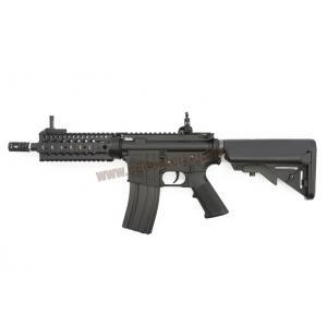 "E&C 614S : M4 DD Omega 7"" บอดี้เหล็ก JR.Custom Gen 2"