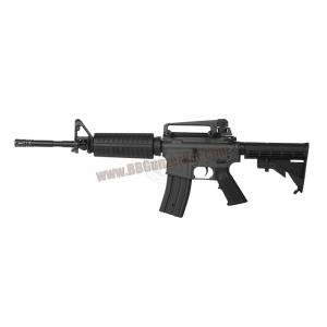 M4A1 บอดี้ ABS - Golden Eagle F6604