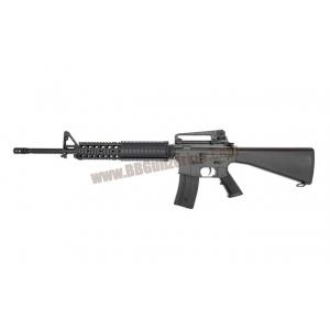 M16A4 RIS บอดี้ ABS - Golden Eagle F6620