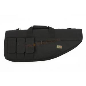 กระเป๋าปืนยาว 70cm สีดำ - 9.11 Tactical Series