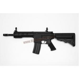 E&C 609S : M4-Daniel Defence MFR 7.0 บอดี้เหล็ก JR.Custom Gen 2
