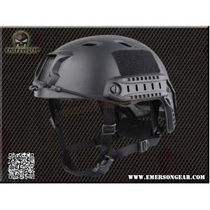 หมวก Emerson Fast Helmet BJ Type รุ่นปรับท้ายทอย