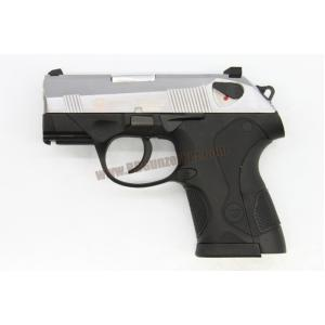 Beretta PX4 Sub Compact สไลด์เงิน - WE