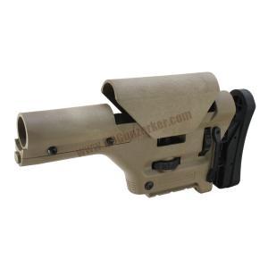 พานท้าย Magpul PRS สีทราย สำหรับปืนยาวไฟฟ้า