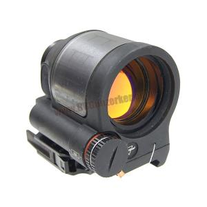 Red Dot Trijicon SRS (Solar Cell)