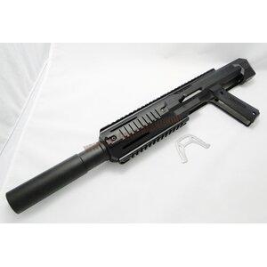 ชุดแปลงบอดี้ปืนสั้น Hera Arms 1911 Carbine Conversion Kit