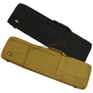 กระเป๋าปืนยาว 100cm สีดำ - 9.11 Tactical Series (เหลี่ยม)