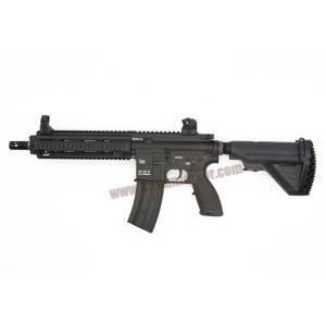 E&C 102S : HK 416 D บอดี้เหล็ก JR.Custom Gen 2