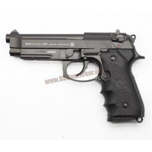 ฺBeretta M9A1 Elite (ยิงลาย) 2แม๊ก Co2/Gas - K.J.Works