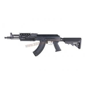 AK104 PMC-B - E&L A110-B เหล็กจริง