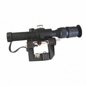 กล้อง Scope PSO-1 4x26 สำหรับ AK / SVD Dragunov