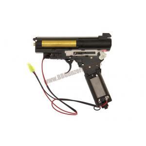 Gearboxสำเร็จ V.3 บูช 6mm+มอเตอร์ CYMA