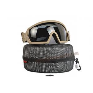 แว่น Goggle Smith Optics Elite สีทราย - FMA