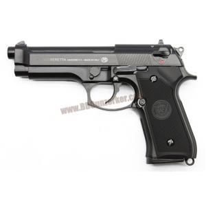 Beretta M92 สีดำ(ยิงลาย) - WE (Full Auto)