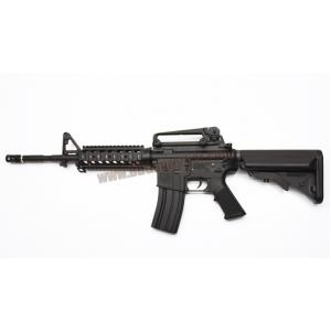 E&C 308S : M4 RIS บอดี้เหล็ก JR.Custom Gen 2
