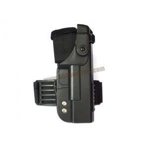 ซองพกนอกรัดต้นขา Tactical for Glock 17 / 19 / 27 / 34 (สีดำ)