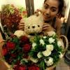 ร้านดอกไม้ กับ ความรัก และการแสดงความยินดี กับคนที่คู่ควร