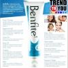 Benfite นวัตกรรมใหม่ล่าสุดของยาสีฟัน เพื่อเหงือกและฟันที่แข็งแรง อ่อนโยนด้วยสูตร SLS Free เหมาะสำหรับทุกคนในครอบครัว