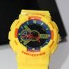 นาฬิกา G-Shock Yellow