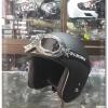 DAMMTRAX Helmets ดำด้าน
