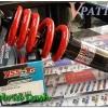 YSS DTG- HYBRID SONIC/ TENA/ LS-125/ DASH