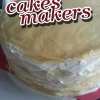 Crepe cake [2 pounds]