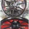 """ล้อแม๊ก 17"""" Racing Boy Suzuki Raider150"""