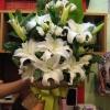 ช่อดอกไม้ วาเลนไทน์ 02