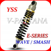YSS E-SERIES WAVE