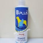 B Plus แชมพูสำหรับสุนัขและแมว 250 ml. Exp.10/61