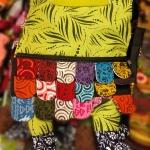 กระเป๋านกฮูก สะพายข้าง ใบใหญ่ขนาด Owl Bag 28 x 40 cm. 6