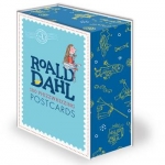 Ronald Dahl 100 Phizz-Whizzing Postcards