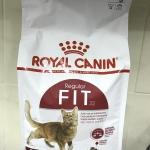 FHN Fit 4 kg. สำหรับแมวโต Exp.04/18 (พร้อมส่งค่ะ)